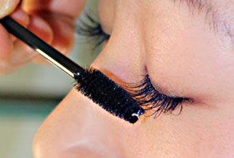 Wimpern Xtreme Lashes
